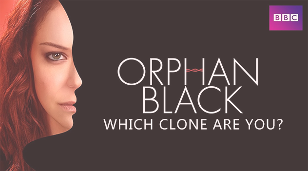 Quiz: Which 'Orphan Black' Clone Are You? graphic