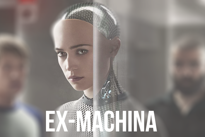 Ex_Machina Movie Review graphic