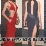 Oscars 2016 after-parties: The 8 Hottest Looks