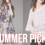 Summer 2016 Fashion Picks From Stylewe*