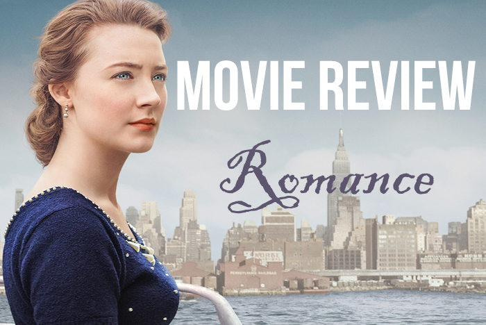 Movie Review: Brooklyn graphic