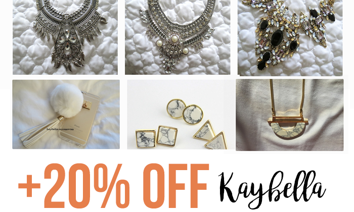 KayBella Boutique + 20% OFF