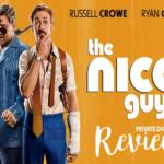 nice guys movie review poster