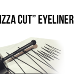 """Pizza Cutter""Eyeliner"