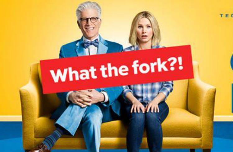 The Good Place Review – Hilarious!!