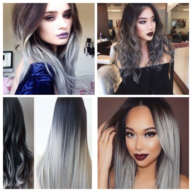 hair styles on hair becoming a silver fox xoxomake 8822